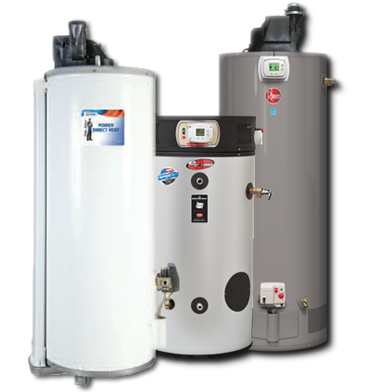 Image Domestic Water Heaters